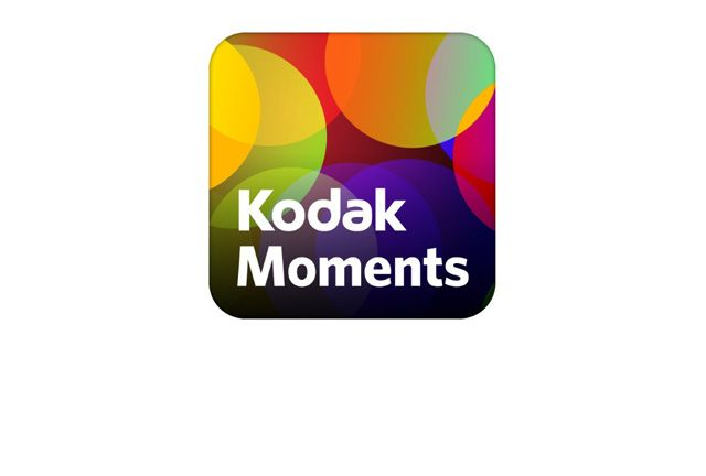 Kodaks Moments